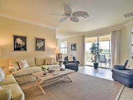 New! Villa In River Strand Golf & Country Club! photos Exterior