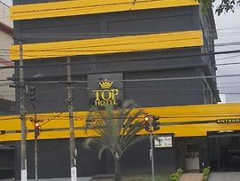 Oyo Top Hotel (Adults Only) photos Exterior