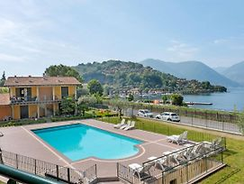 Mountain-View Apartment In Sulzano With Swimming Pool photos Exterior