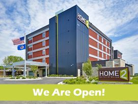Home2 Suites By Hilton Plymouth Minneapolis photos Exterior