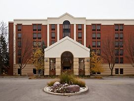 Schaumburg Inn Hotel photos Exterior