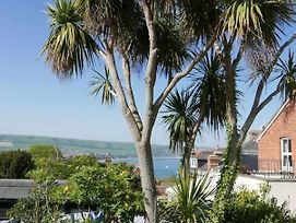 Elegant Edwardian 4-Bed House In Swanage Sea Views photos Exterior