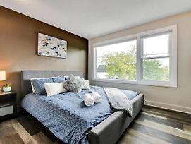 Modern 1Br With King Bed - Near Downtown Ottawa! photos Exterior