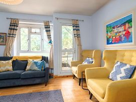 Charming 1Br Flat With Balcony By Guestready photos Exterior
