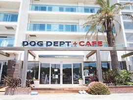 Dog Garden Resort Shonan Enoshima photos Exterior