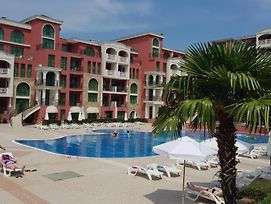 Family Apartment In St George Palace Resort&Spa photos Exterior