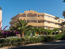 Alper Apartments Mallorca photos Exterior