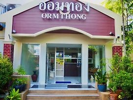 Orm Thong Apartment photos Exterior