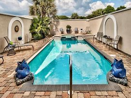 High Dune - 5 Bedroom Home - Private Pool & Hot Tub! West End - Elevator!!! photos Exterior