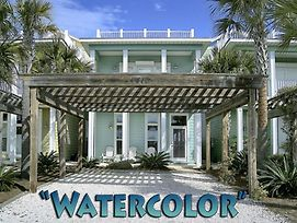 Watercolor - Private Pool & Rooftop Sundeck! photos Exterior