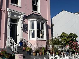Sleepy Puffin Guest House photos Exterior