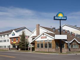 Days Inn By Wyndham West Yellowstone photos Exterior
