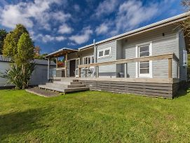 Aroha Cottage - Ohakune Holiday Home photos Exterior