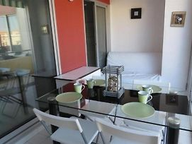 Appartement Sete, 2 Pieces, 4 Personnes - Fr-1-338-338 photos Exterior