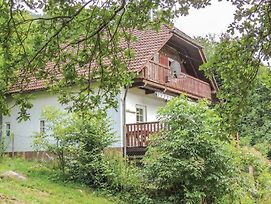 Two-Bedroom Holiday Home Weissenstein With Mountain View 03 photos Exterior