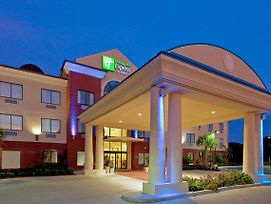 Holiday Inn Express Hotel & Suites Panama City-Tyndall photos Exterior