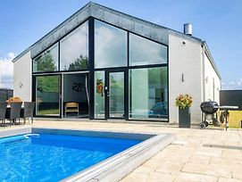 Amazing Home In Stroby W/ Outdoor Swimming Pool, Wifi And Outdoor Swimming Pool photos Exterior
