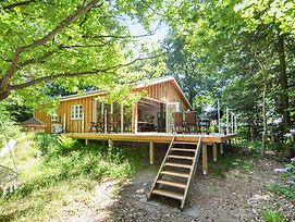 Awesome Home In Glesborg W/ Wifi And 3 Bedrooms photos Exterior