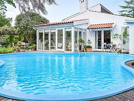 Beautiful Home In Vejby W/ Outdoor Swimming Pool, Outdoor Swimming Pool And 3 Bedrooms photos Exterior