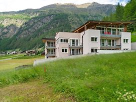 Hilltop Apartment In Zwieselstein With Balcony photos Exterior