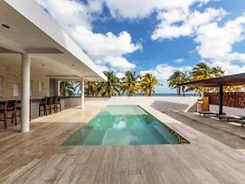 Coconut Modern Designer Beach House photos Exterior