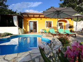 Family Friendly House With A Swimming Pool Ripenda Verbanci, Labin - 16583 photos Exterior