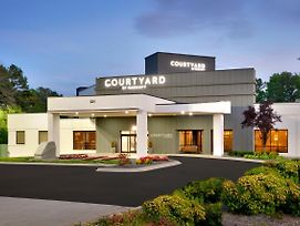 Courtyard By Marriott Charlotte Airport/Billy Graham Parkway photos Exterior