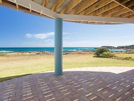 The Whale Watcher' 1 6 Birubi Lane Waterfront Unit With Stunning Views Level Access photos Exterior