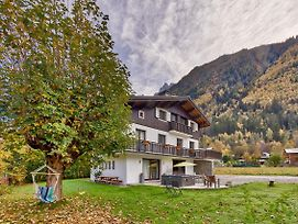 Chalet Blanche: Two Bedroom Apartment photos Exterior