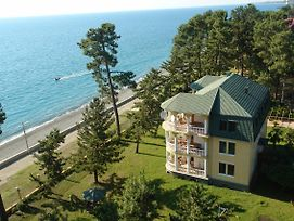 Marshal Resort Kobuleti photos Exterior