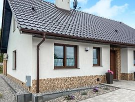 Awesome Home In Wiselka W/ Outdoor Swimming Pool, Wifi And 3 Bedrooms photos Exterior