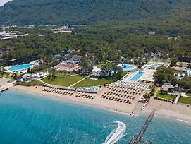 Baia Kemer Club photos Exterior