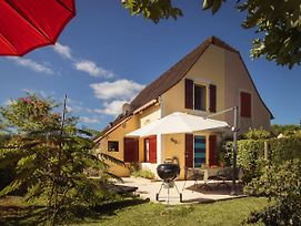 Beautiful Holiday Home In Aquitaine Near The Forest photos Exterior