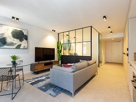 Surry Hills Fully Furnished Apartment photos Exterior