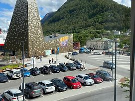 Andalsnes Sentrum App1 photos Exterior