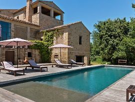 Snug Mansion In Anghiari With Swimming Pool photos Exterior