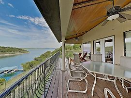 Shiraz Haus On Lake Travis photos Exterior