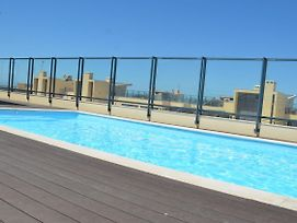 Algarve, T2 Apartment With Pool In Olhao photos Exterior
