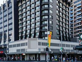 Rendezvous Hotel Sydney Central photos Exterior