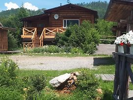 Cottage And Sauna In Baikal photos Exterior
