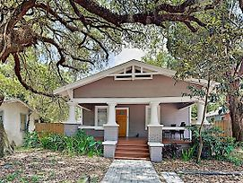 Seminole Heights Home Near Dining & Downtown Home photos Exterior