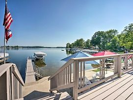 Lake George Cottage With Dock, Fire Pit And Kayaks photos Exterior