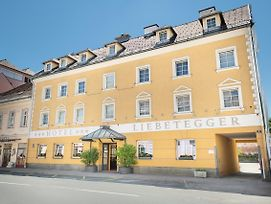 Hotel Liebetegger photos Exterior