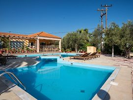 Attractive Apartment In Lesvos Island With Swimming Pool photos Exterior