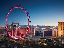 The Linq Hotel & Experience photos Exterior