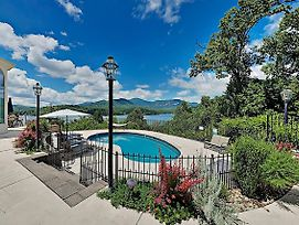 Panoramic Pool Paradise W/Pool, Game Room & Firepit For Fall Fun Home photos Exterior