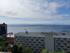 Exclusively Renovated Apartment With Excellent Views Of The Sea And The Promenade photos Exterior