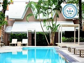 Deevana Krabi Resort (Adults Only) photos Exterior