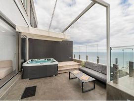 Luxury Party House Penthouse With A Sea View photos Exterior