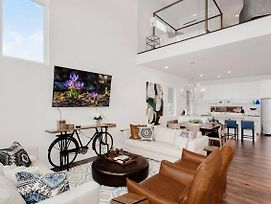 The Tourmaline - Free Guest Bicycles - 3Br photos Exterior